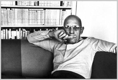 Michel Paul Foucault